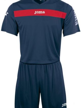 ACADEMY RED-NAVY S/S PACK-5