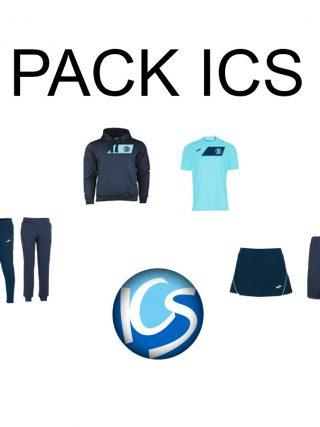 PACK ICS