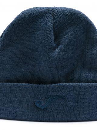 Gorro azul marino talla Junior