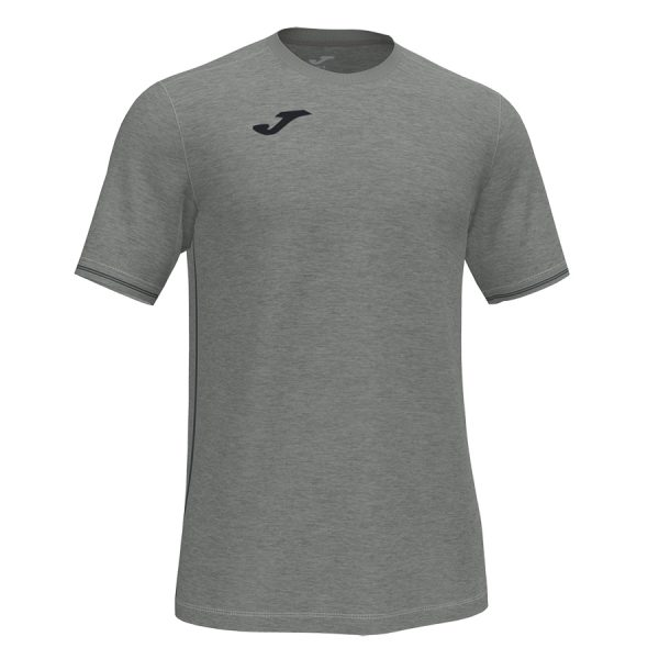 Camiseta Campus III gris