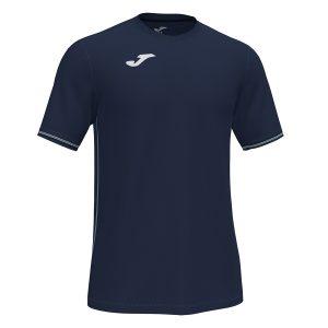 Camiseta Campus III azul marino