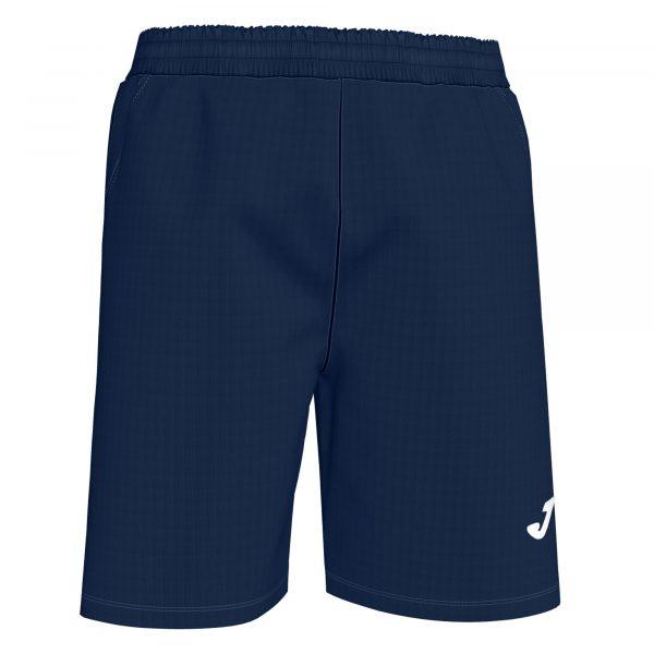 Pantalón Respect II azul oscuro