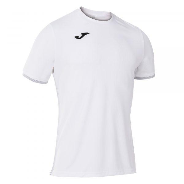 Camiseta Campus III blanco