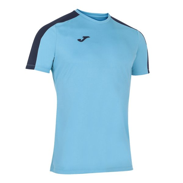 Camiseta Academy III azul claro