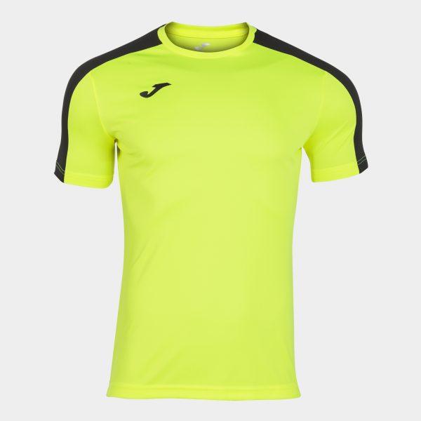 Camiseta Academy III amarillo fluorescente