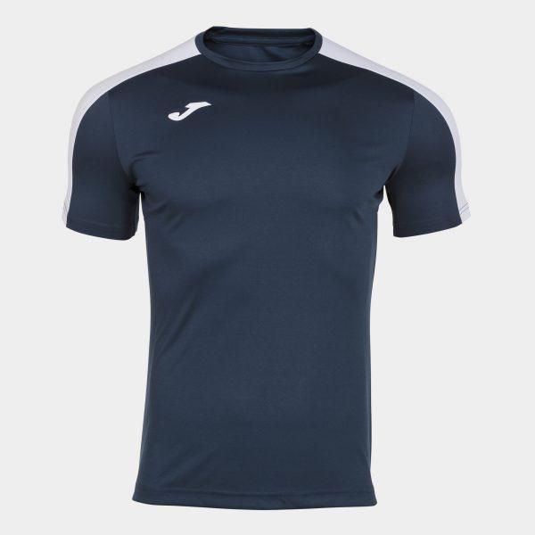 Camiseta Academy III azul marino