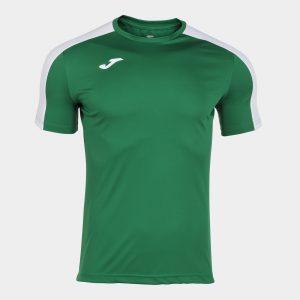 Camiseta Academy III verde
