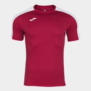 Camiseta Academy rojo