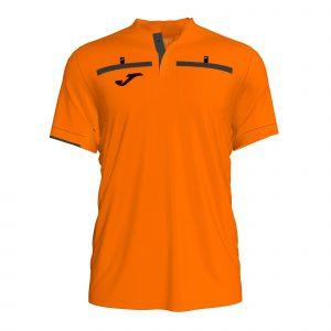 Camiseta Respect II naranja