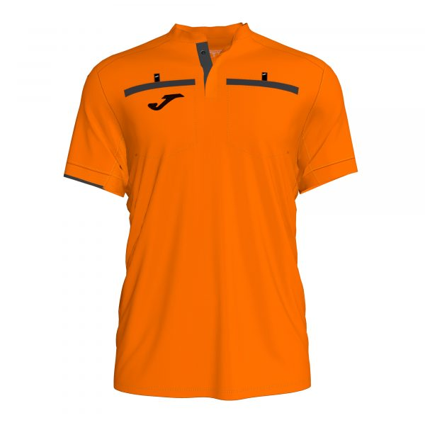 Camiseta Respect II naranja