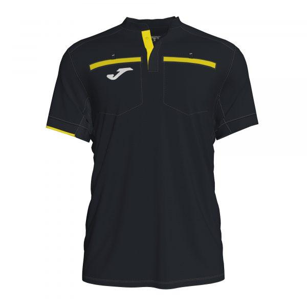 Camiseta Respect II negro
