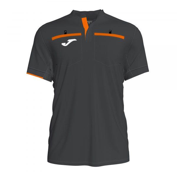 Camiseta Respect II gris