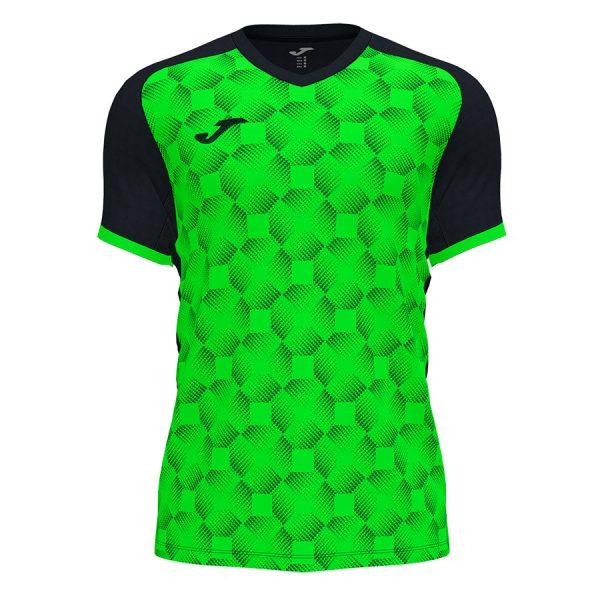 Camiseta Supernova III verde