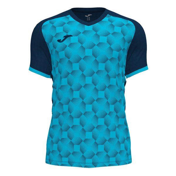 Camiseta Supernova III azul