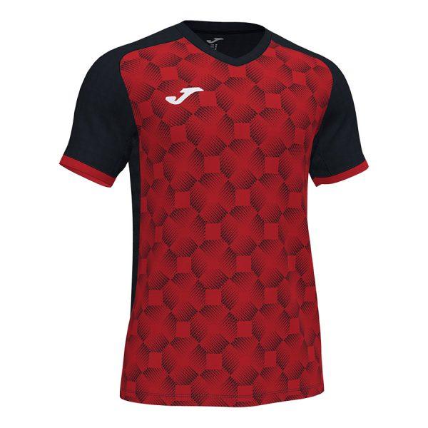 Camiseta Supernova III rojo