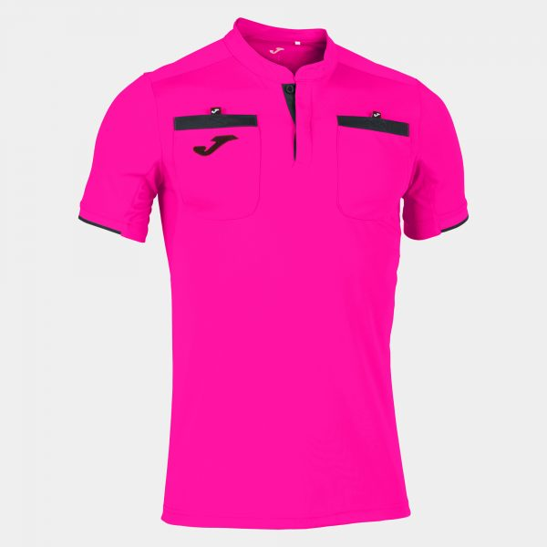 Camiseta Respect II rosa