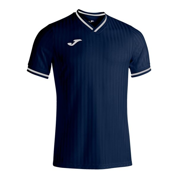 Camiseta Toletum III azul