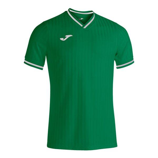 Camiseta Toletum III verde