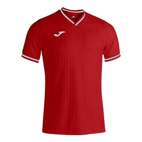 Camiseta Toletum III rojo