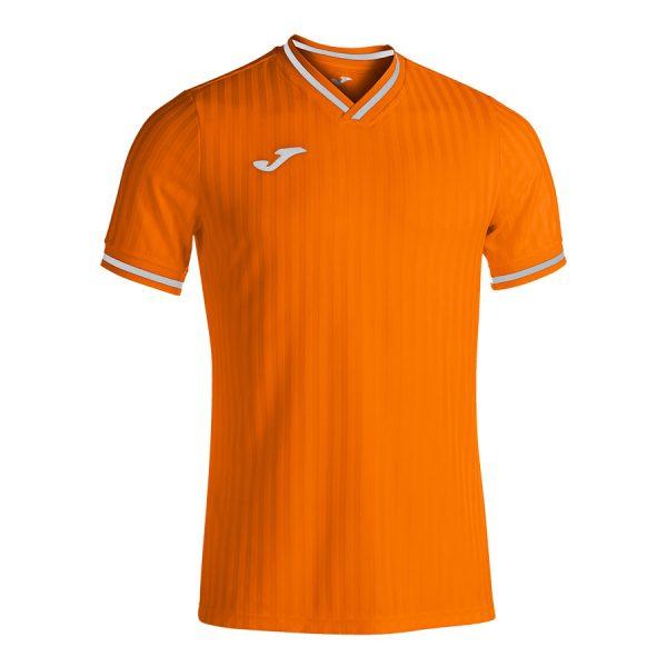 Camiseta Toletum III naranja
