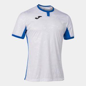 Camiseta Toletum II blanco