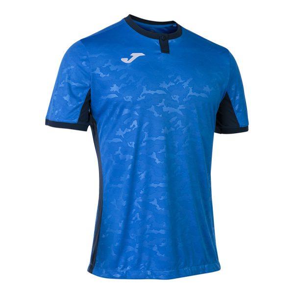 Camiseta Tolem II azul