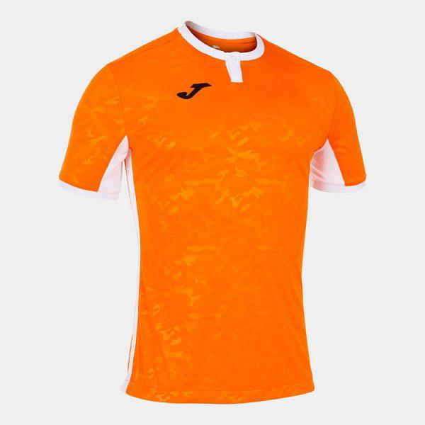 Camiseta Tolem II naranja