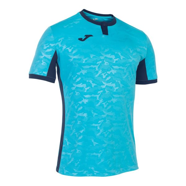 Camiseta Tolem II azul celeste