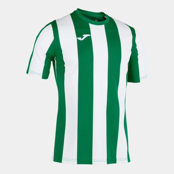 Camiseta Inter verde y blanco