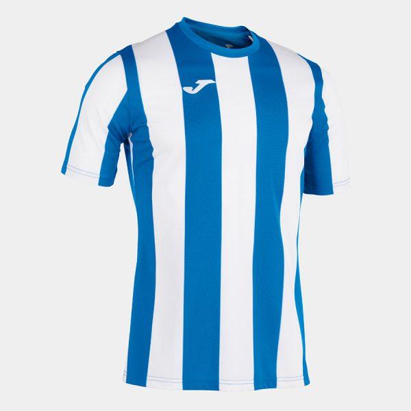 Camiseta Inter azul y blanco