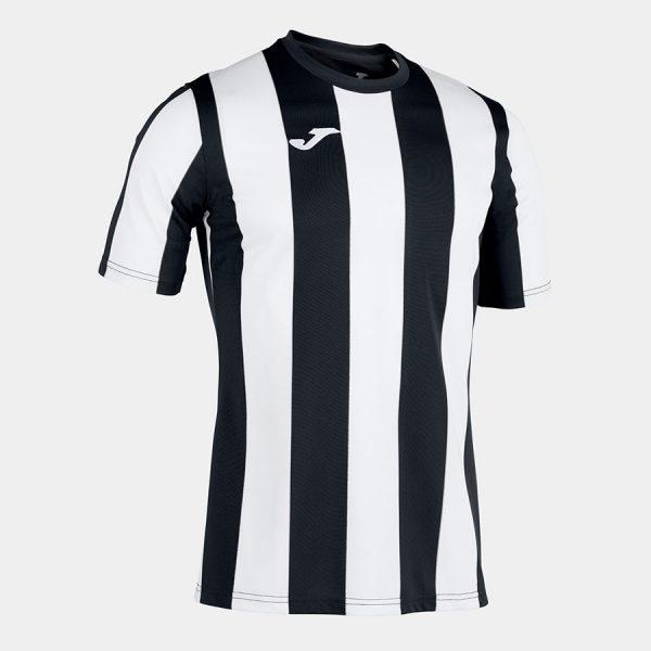 Camiseta Inter blanco y negro
