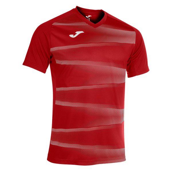 Camiseta Grafity II rojo