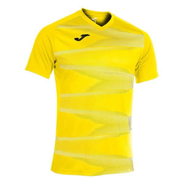 Camiseta Grafity II amarillo