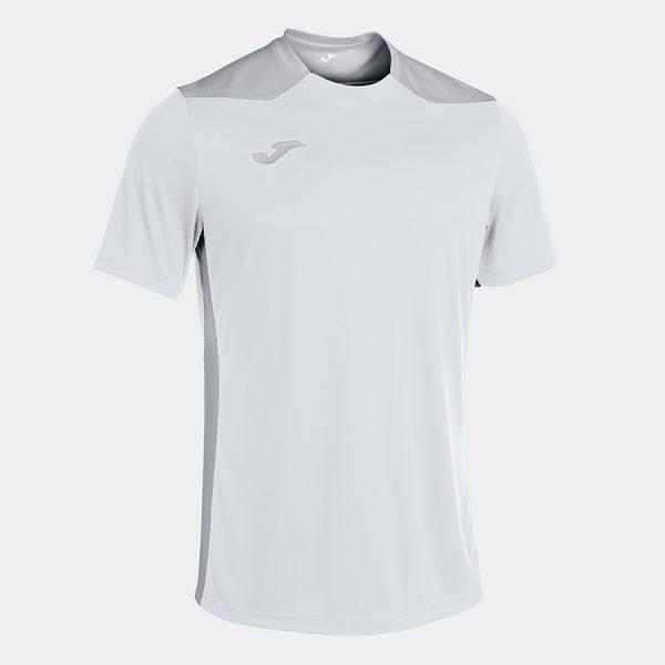Camiseta Championship VI blanco