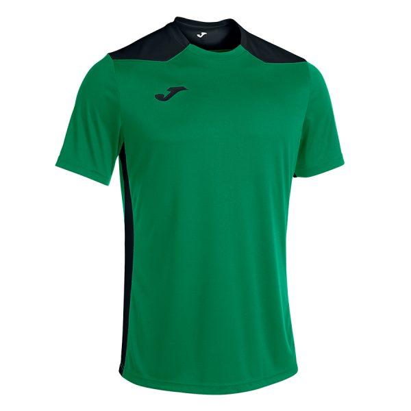 Camiseta Championship VI verde