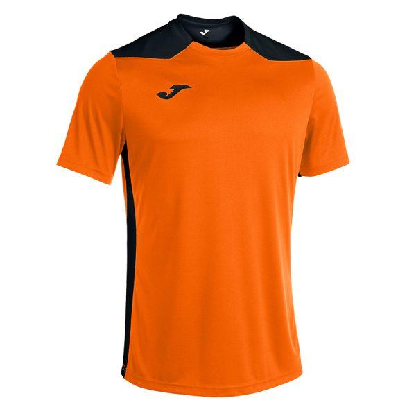 Camiseta Championship VI naranja