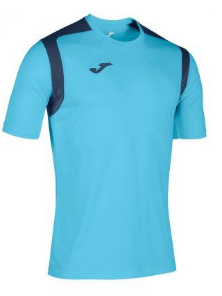 Camiseta Championship V azul claro