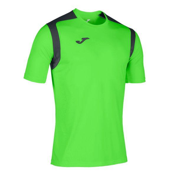 Camiseta Championship V verde