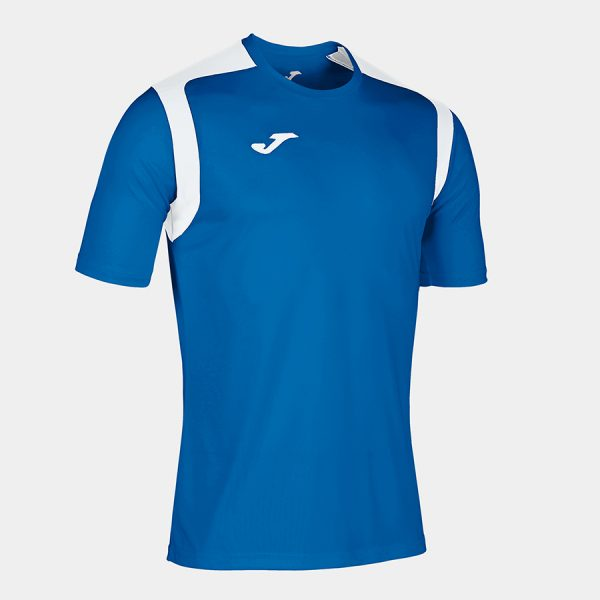 Camiseta Championship V azul