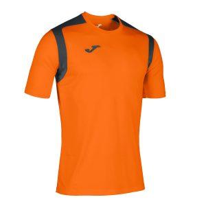 Camiseta Champions V naranja