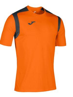 Camiseta Championship V naranja