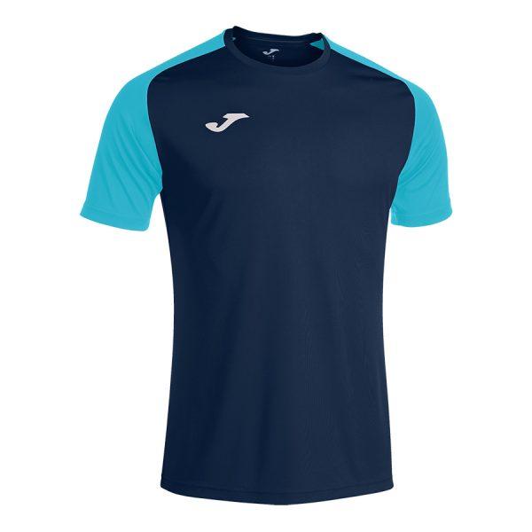 Camiseta Academy IV azul