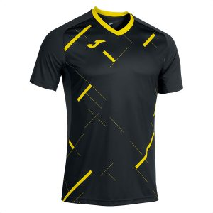 Camiseta Flag II negro