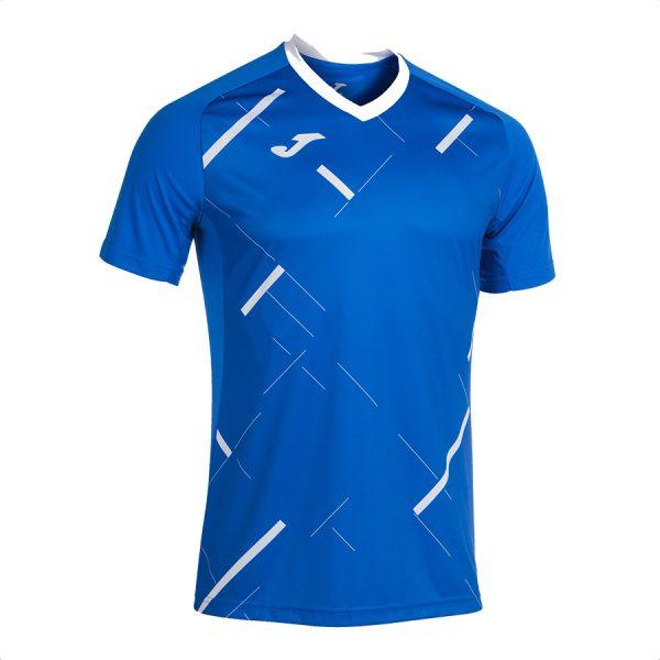 Camiseta tiger III azul