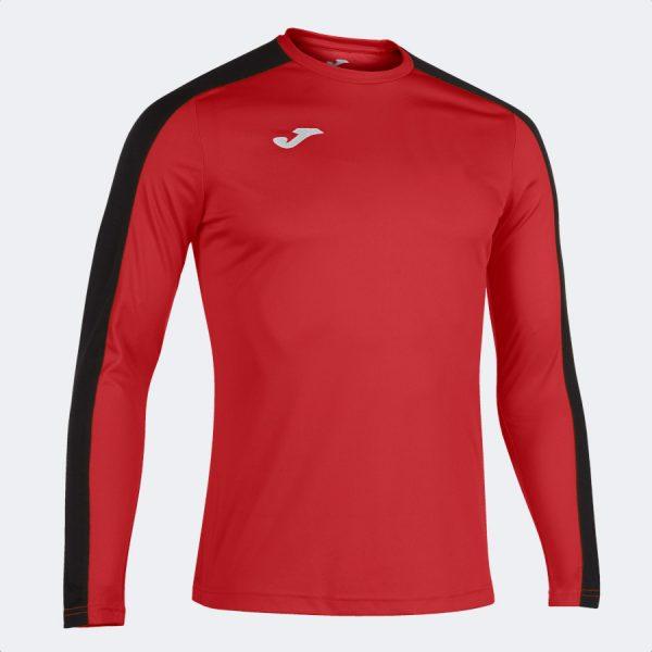 Camiseta Academy III rojo