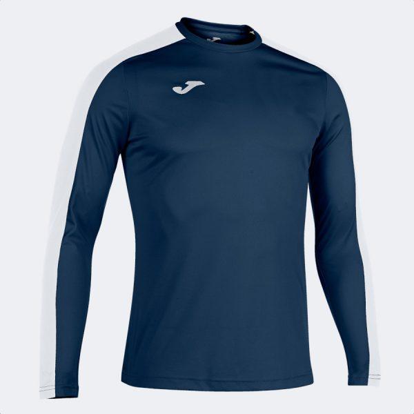 Camiseta Academy III azul oscuro