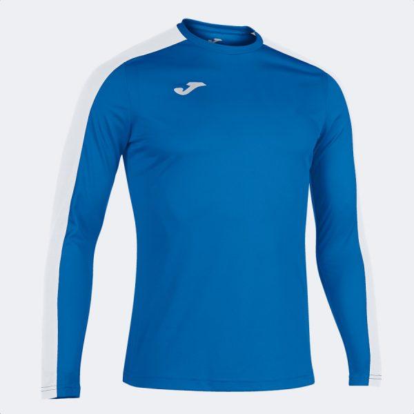 Camiseta Academy III azul