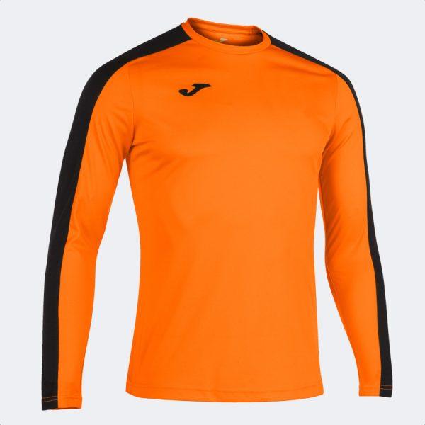 Camiseta Academy III naranja
