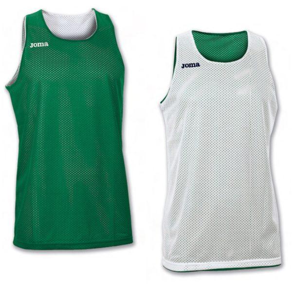 Camiseta Aro verde
