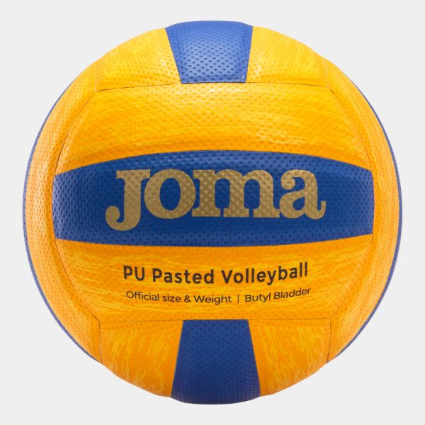 Balón Voleibol naranja